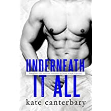 Underneath It All (The Walsh Series Book 1) (English Edition)