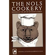 NOLS Cookery (NOLS Library) by Sukey Richard (1991-10-01)