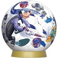 Comparador de precios 3D rompecabezas esfera Disney 60 Unidad Obra de Arte (di?metro de unos 7,6 cm) (Jap?n importaci?n / El paquete y el manual est?n escritos en japon?s) - precios baratos