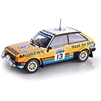 Scalextric - Talbot Sunbeam Heat For Hire Andrews, coche de juguete (A10197S300)