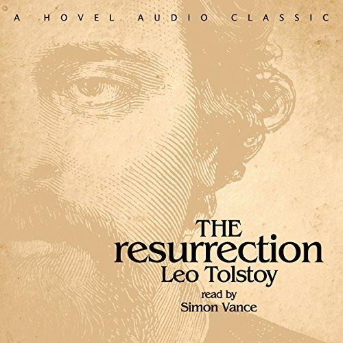 Resurrection  Audiolibri