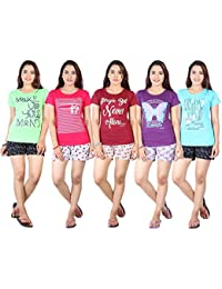 Shorts For Girls: Buy Girls Shorts online at best prices in India