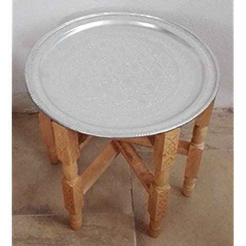 Té marroquí mesa