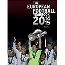 The European Football Yearbook 2014-2015