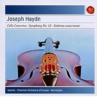 Haydn:Conc.Violonc.N.1+2-Sinf.Concertante - Haydn Cello Concertos