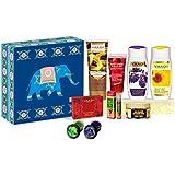 Vaadi Herbals Luxurious Beauty Herbal Gift Set