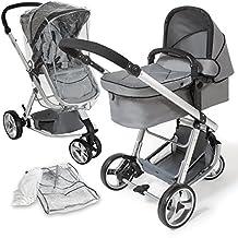 TecTake 400829 stroller - strollers