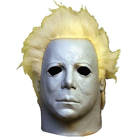 Bennett Tramer-Maschera per Halloween, 2