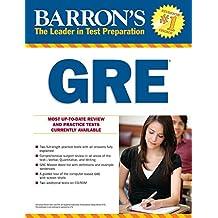 GRE (Barron's Gre)