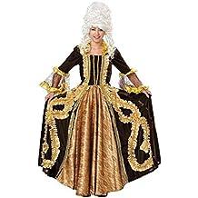 Disfraz baronesa mujer - Único, L