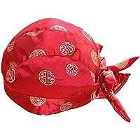 Cappellino da bambino carino stile cinese primavera   autunno cappello  pirata  B  45-. Vedi opzioni Colore 73e0433622a2