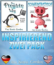 Inspirierend Zwei Pack (Bilingual German and English)