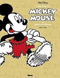L'âge d'or de Mickey Mouse - Tome 04 : 1941 / 1942 - Mickey à l'âge de pierre et autres histoires