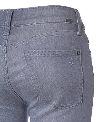 DL1961 Damen Jeans Margeaux blizzard blizzrad