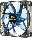 Enermax T.B.Apollish UCTA12N-BL Ventilateur 120 mm Twister Bearing LED Bleu