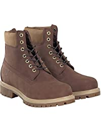 372b3fde98b ... Chaussures homme   Baskets mode   Timberland. Timberland 6 in Premium  Waterproof (Wide Fit)