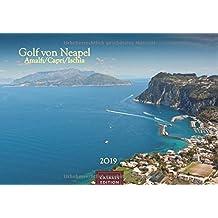 Golf von Neapel 2019 S 35x24cm