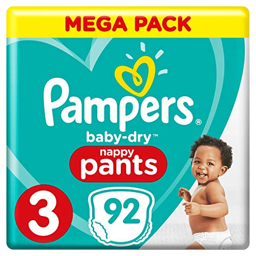 Promo PAMPERS