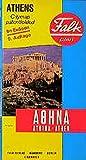 Athen /Athinai: 1:12000 (Falk Stadtplan Extra Standardfaltung - Deutschland)