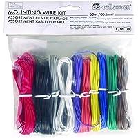 Velleman K/MOW - Cable de señal (60 m, ...