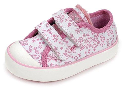 Garvalín Mädchen 172802 Low-Top, 29 EU (Garvalin Kinder Schuhe)