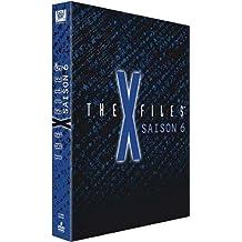 SAISON 6 - THE X FILES