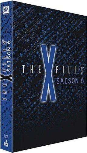 the-x-files-saison-6