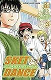 Sket Dance - Le club des anges gardiens Vol.3