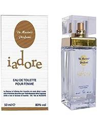 Parfum iadore 50ml Eau de Toilette pour Femme