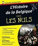 Histoire de la Belgique pour les nuls