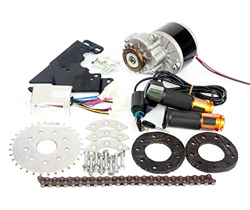 L-faster 24V36V250W Electric Conversion Kit for Common