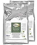 Makana ® Biotin 3000 pro 2 x 1 kg für stabile Hufe und starkes Horn