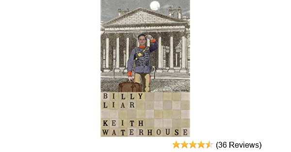 Billy liar penguin decades ebook keith waterhouse amazon billy liar penguin decades ebook keith waterhouse amazon kindle store fandeluxe Images