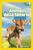 Animali della fattoria. Livello 1