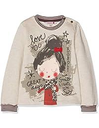boboli Fleece Sweatshirt For Baby Girl, Sudadera para Bebés