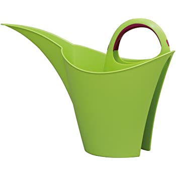 Keira 2L Watering Can - Apple Green