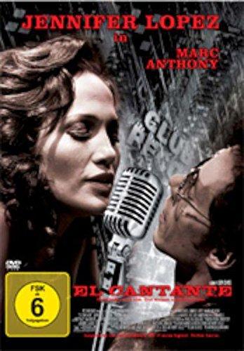 El Cantante (Salsa Musik-dvd)