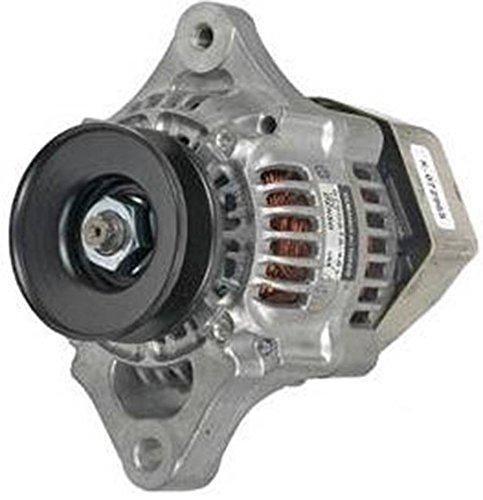 New Lichtmaschine Kubota Generator kjs150V kjs150vx kjs130d 16427640111642764012
