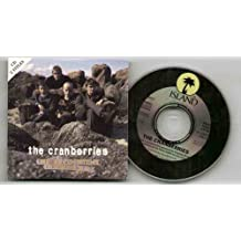 CRANBERRIES - RIDICULOUS THOUGHTS - CD (not vinyl)
