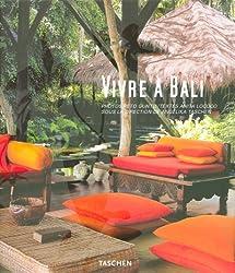 Living in Bali : Edition trilingue français-anglais-allemand