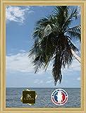 Caisse américaine pour Une Toile 40x80 / 80 x 40 Cadre Caisse Americaine Brut, 4 cm de Largeur, Cadre en Bois
