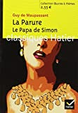 Oeuvres & Themes: LA Parure, Le Papa De Simon