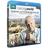 Natural World - The David Attenborough Collection [Blu-ray]