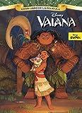 Vaiana. Gran Libro De La Película (Disney. Vaiana)