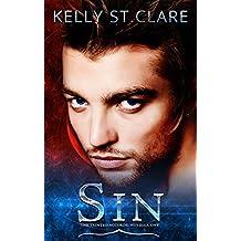 Sin: A Tainted Accords Novella, 4.5 (English Edition)
