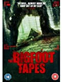 The Bigfoot Tapes [DVD]