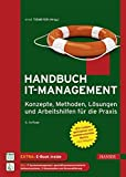 Handbuch IT-Management: Konzepte
