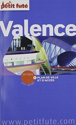 Petit Futé Valence (1Plan détachable)