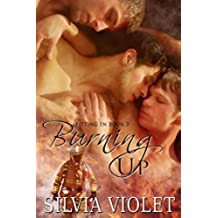 Burning Up (Fitting In Book 3) (English Edition)