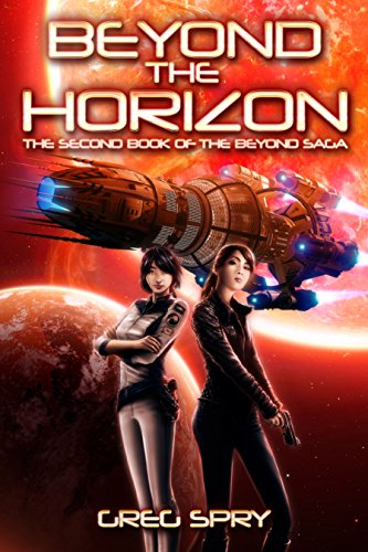ebook: Beyond the Horizon (Beyond Saga Book 2) (B01BBIA9DC)